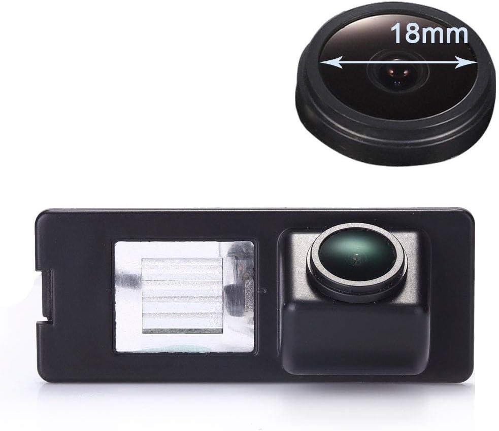 Kalakus 170 Rückfahrkamera Mit Nachtsicht Backup Elektronik