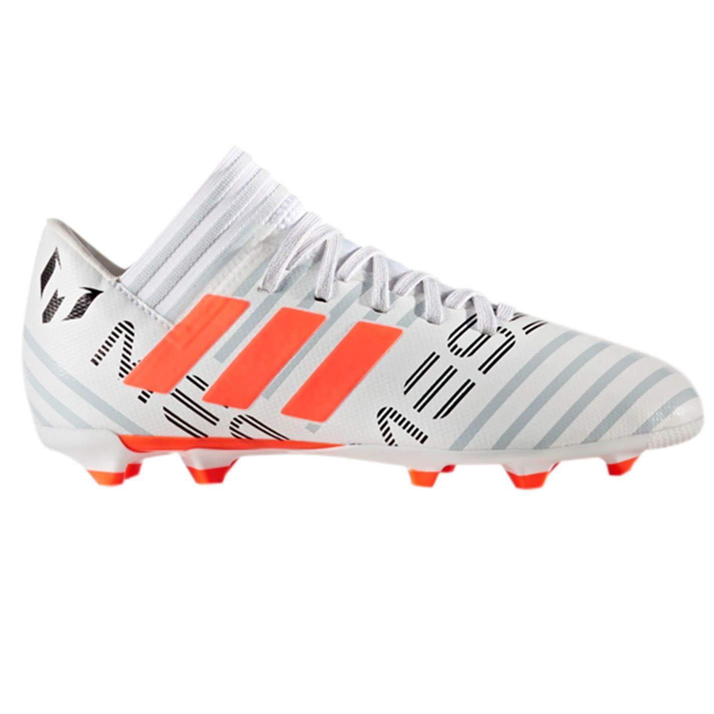 Official , Chaussures de Football pour Homme Blanc 28 EU