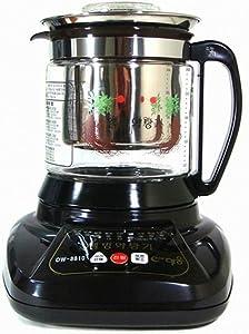 DAEWOONG DW-8810 Ginseng Juice Maker Wellness Medicine Boiling Pot DW-8810, Kettle, Boiling Pot, Cooker 220V