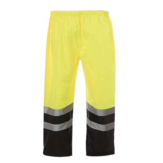 Amazon.com: Pantalones de lluvia JORESTECH ligeros e ...