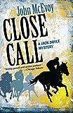 Close Call, John McEvoy, 1464200173