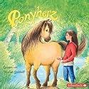 Anni findet ein Pony (Ponyherz 1) Hörbuch von Usch Luhn Gesprochen von: Marlen Diekhoff