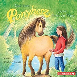 Anni findet ein Pony (Ponyherz 1)