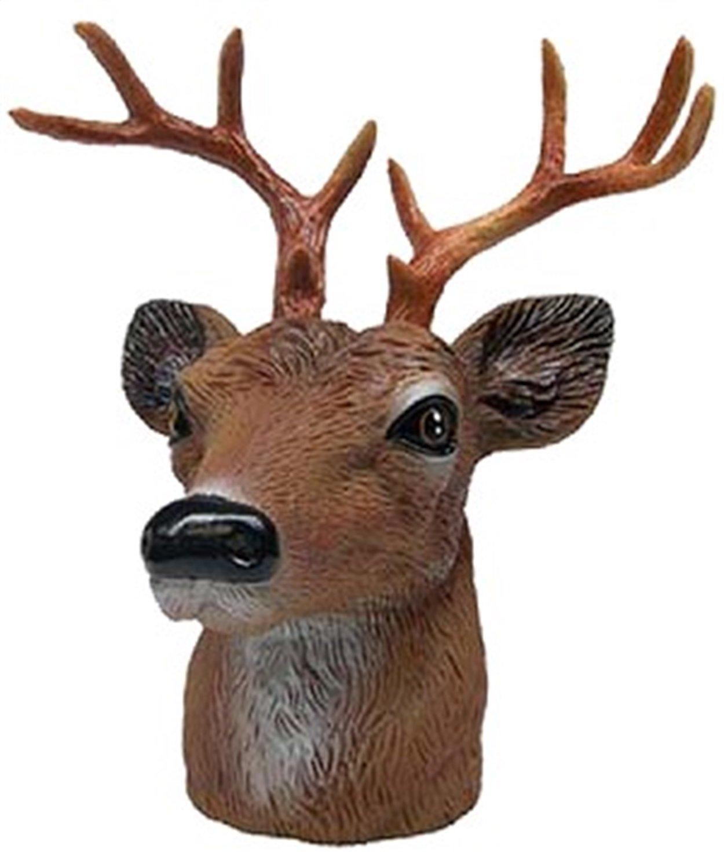 CIPA 60602 Deer Hitch Ball Cover by CIPA