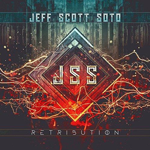 Jeff Scott Soto - Retribution