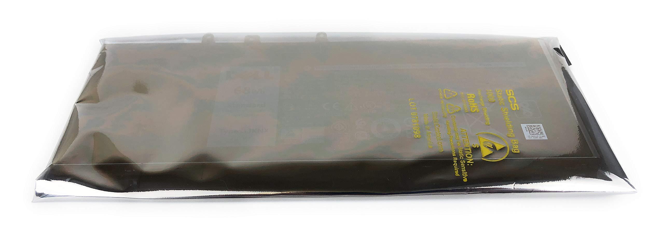 Genuine Dell Latitude 5480 E5580 5490 E5590 and Precision 3520 Notebook Battery 7.6 V 68wh GJKNX-1 by Dell (Image #3)