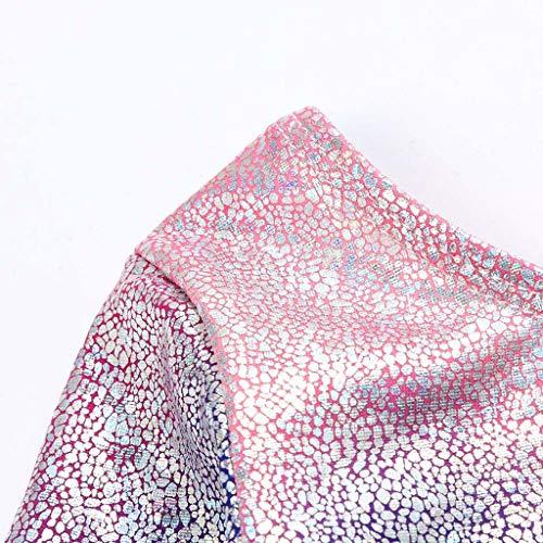 8beff5a5ba78b Dressin Women's Plus Size Swimsuit Retro Print Two Piece Pin up Tankini  Swimwear Pink by Dressin