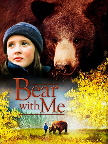 Bear With Me (Paul Jr Seat Covers)
