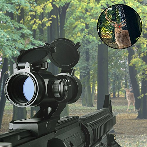 The 8 best red dot scopes for ar rifles