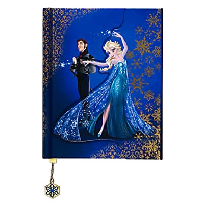 Disney Elsa and Hans Fairytale Journal Store Fairytale Designer Collection: Toys & Games