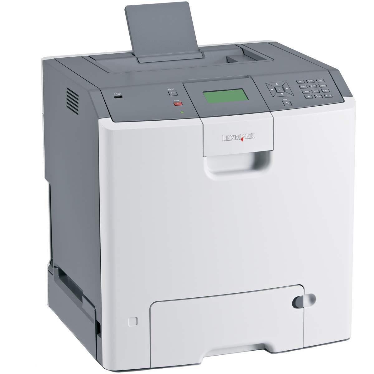 Amazon Lexmark C736DN Laser Printer