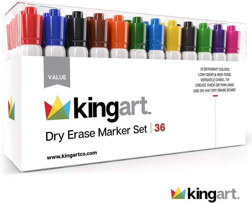 NEW MAP TKS Competition Depth Marker Kits White Power Kit 2 B9394