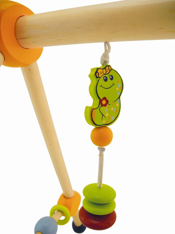 Baby Spieltrapeze in gro/ßer Auswahl Bieco 23000004