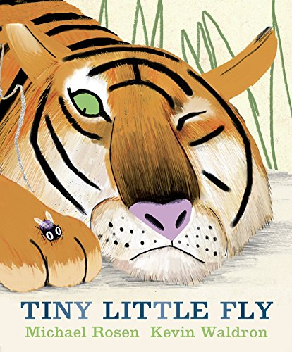 Tiny Little Fly by Candlewick Press (Image #3)