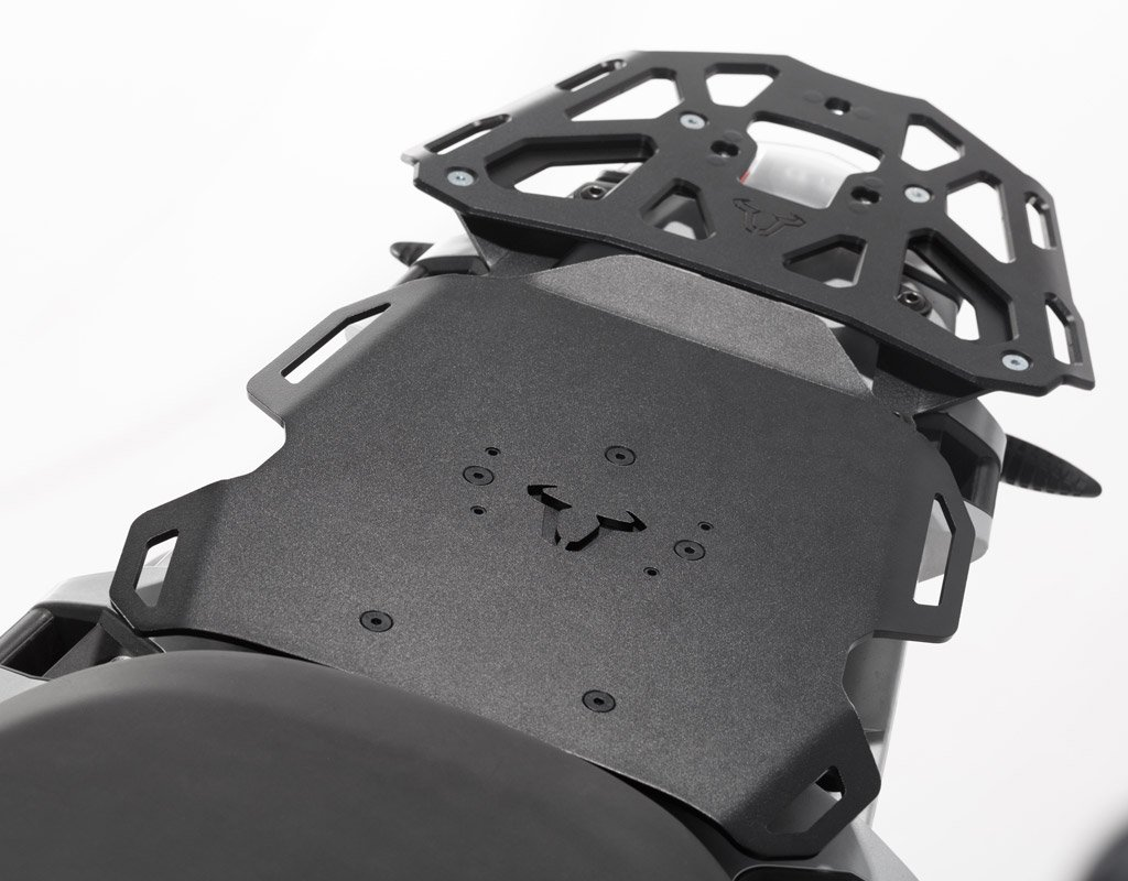 SW-MOTECH Motorcycle Seat-Rack For BMW R1200GS LC '13-'18, R1200GS LC Adventure '14-'18 & R1250GS '19 R1200GS LC Adventure ' 14-' 18 & R1250GS ' 19 GPT.07.782.40000/B