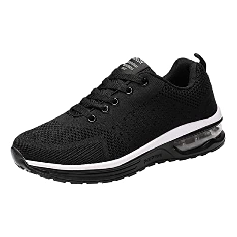info for c1558 17470 Sunshinehomely Women Mens Couple Flying Weaving Mesh Shoes Outdoor Casual  Comfortable Running Sports Shoes Sneakers (