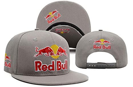 Smooth Red Bull, Gorro, Gorra de béisbol: Amazon.es: Deportes y ...