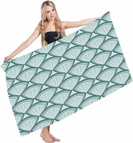 Towel hair shells