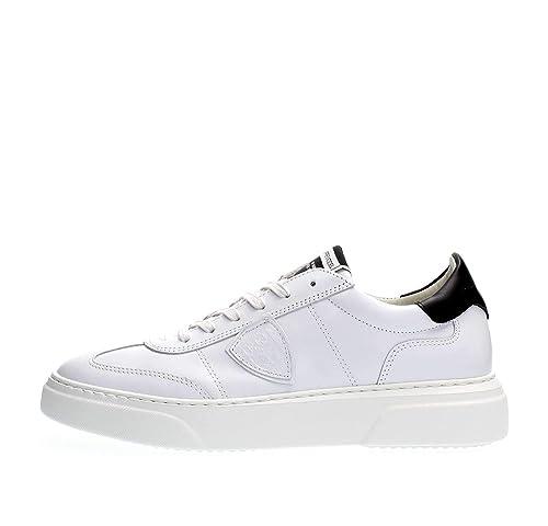 in vendita e0825 9594a scarpe philippe model uomo
