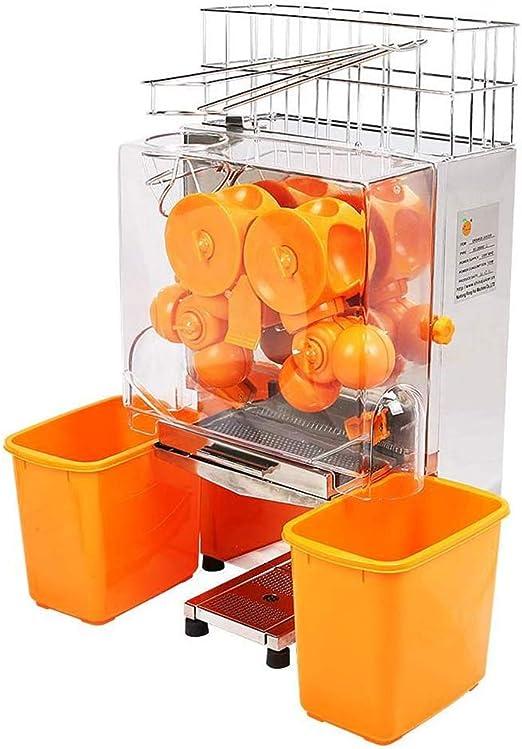 ASUNXL Jugo De Naranja Máquina Comercial Fruta del Limón ...