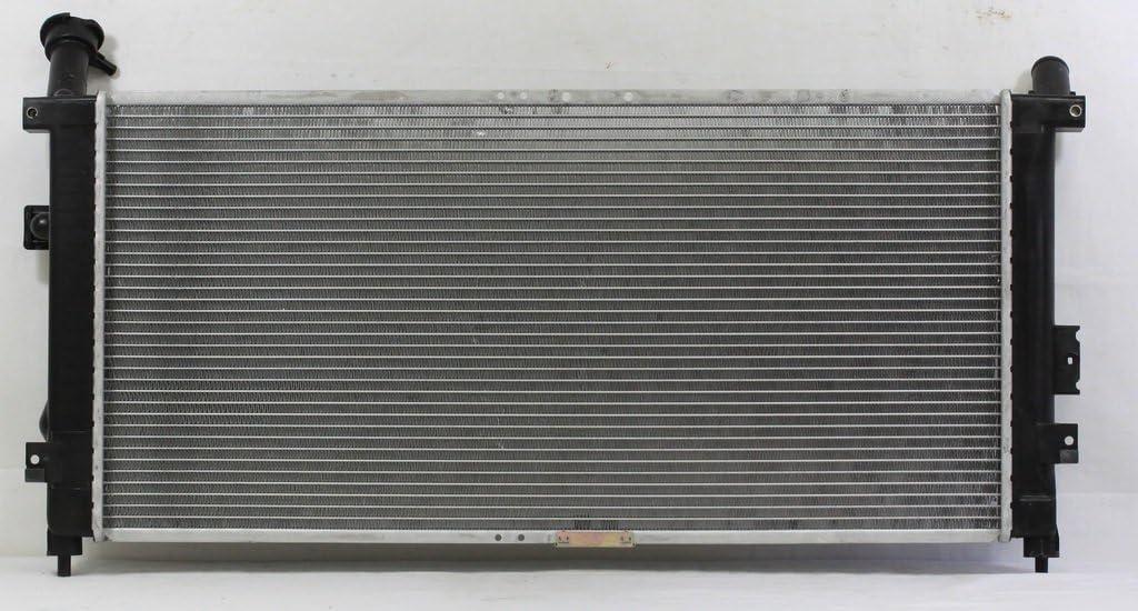 GM OEM-Radiator 25813509