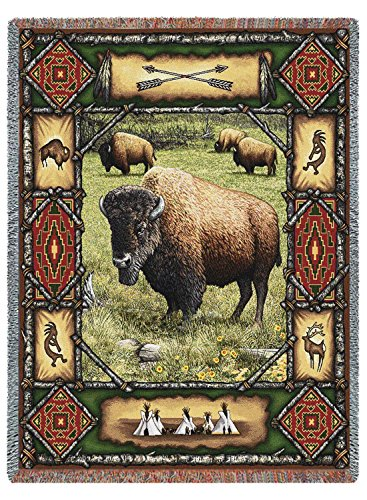 Pheasant Lodge Tapestry Throw (Pure Country Weavers