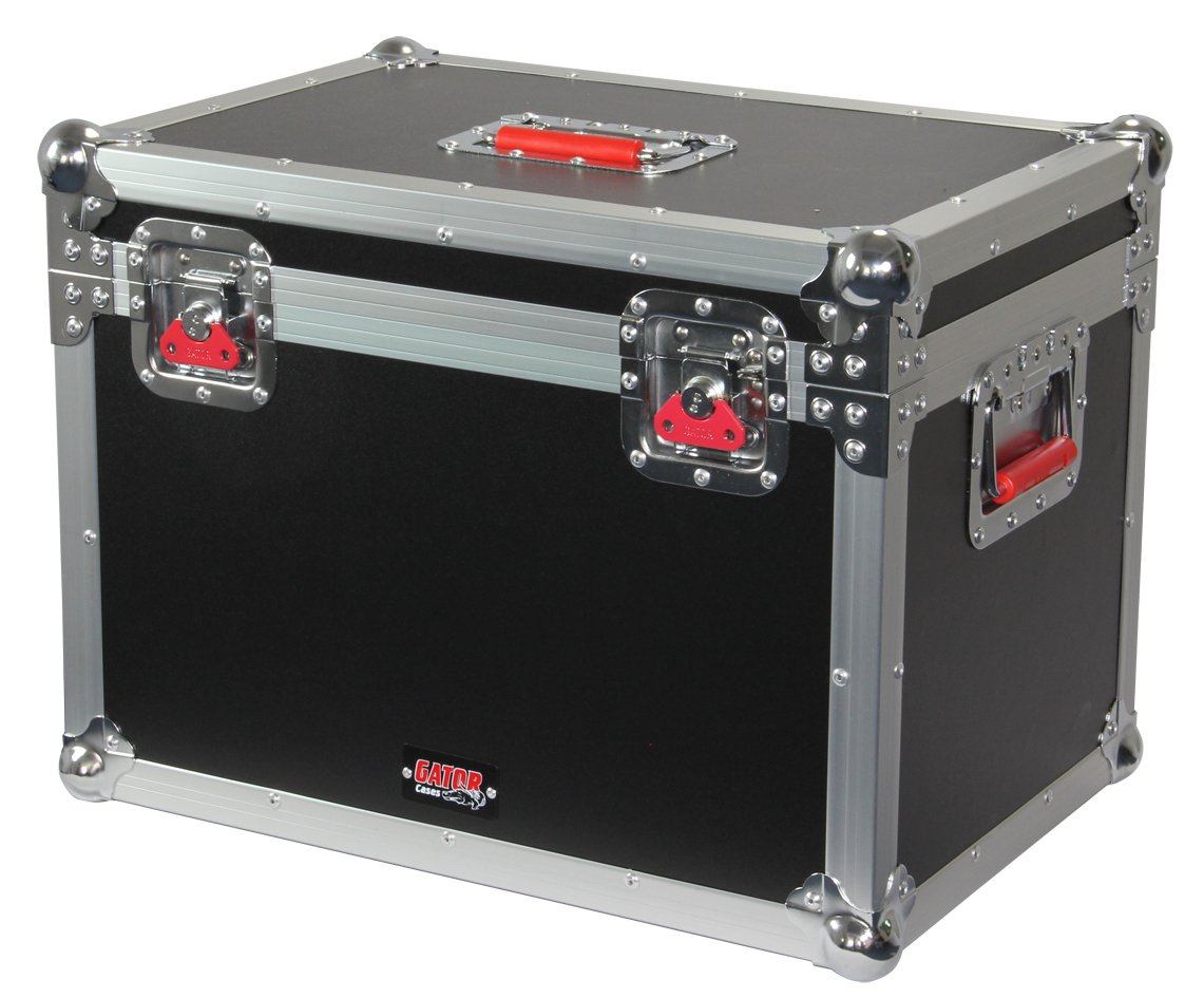 Gator G-TOURMINIHEAD3 Tour Series Mini Amplifier Head Case