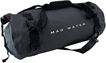 9ed37d8230 Mad Water. Waterproof Duffel Bag
