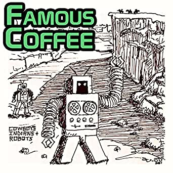 Going to a Ball by Famous Coffee on Amazon Music - Amazon com