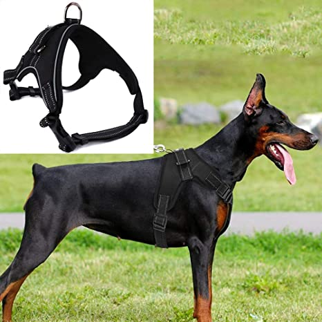 joytutus ajustable Arnés para perros, pechera perro arnés ...