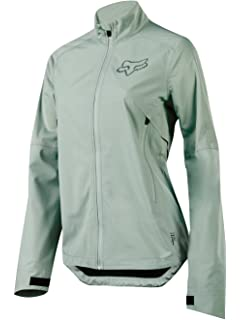Amazon.com : Fox Racing Womens Attack Fire Jacket : Sports ...