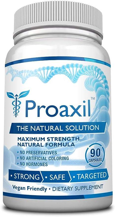 ¿Cuál es el mejor suplemento de próstata vendido en la farmacia?