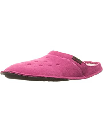 0b49efa3430 Crocs Classic Slipper, Zapatillas de Estar por casa Unisex Adulto