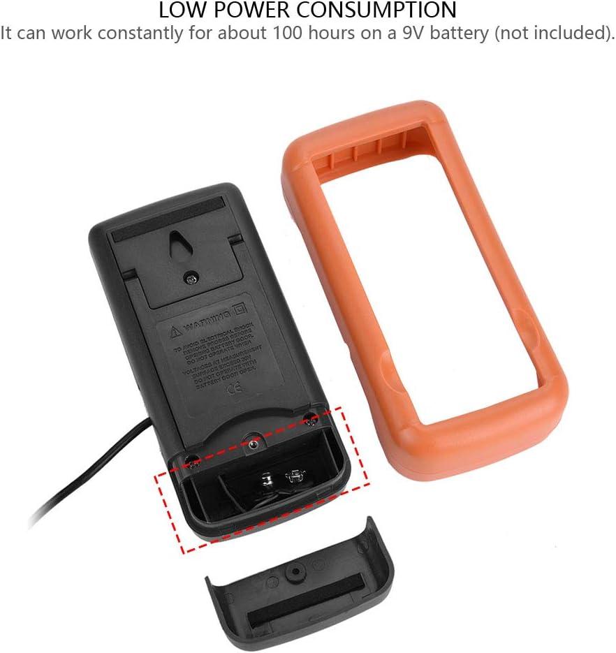 m2 Portable Screen Brightness Meter,Luminance Meter ,for Measuring the Brightness of Fluorescent Screens//Transmission ,for ScreenTV Sets SM208 Light Meter,0.01-39990 cd Medical X-rays,etc.