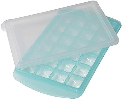 Bandeja para congelador de alimentos, 5 contenedores de ...