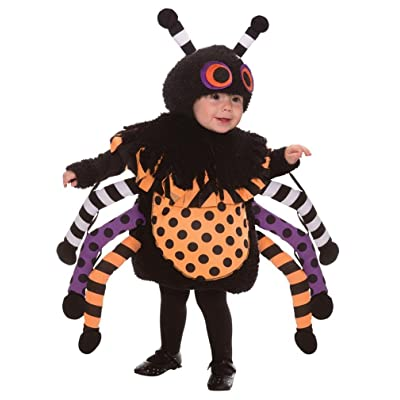 This Guy Costumes Baby's Spider: Clothing