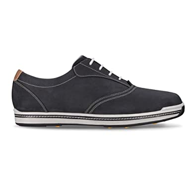 Footjoy Contour Casual Zapatos Gris (Elegir Tamaño), Marrón (Bronceado), 8,5 D(M) US