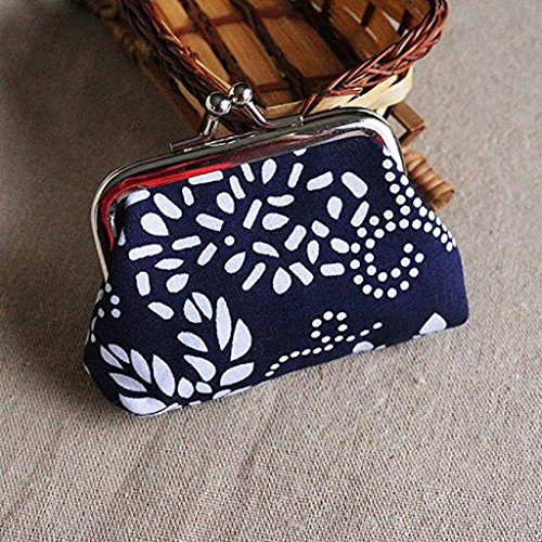Lady Noopvan 2018 Wallet Purse Clearance Mini D Wallet Coin Retro Hasp wallet Bag Vintage fossil Clutch Hqqv4t1w