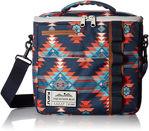 KAVU Snack Sack Insulated Bags - Mojave - One Size