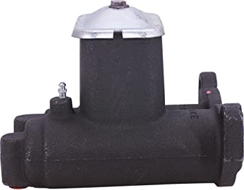Brake Master Cylinder Cardone 10-4008 Reman