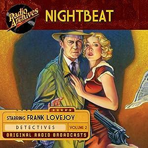 Nightbeat, Volume 2 Radio/TV Program