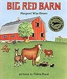 Big Red Barn (Big Book)