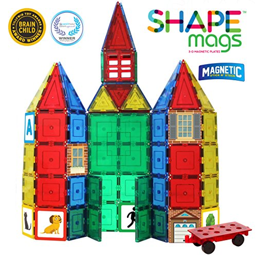 Shapemags Piece Magnets StileMags Stabilizer