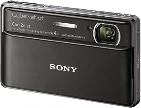 Sony Cyber Shot Dsc Tx100v 16 2 Mp Exmor R Cmos Digital Elektronik