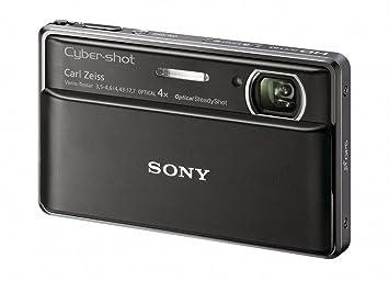 Sony Cyber Shot DSC TX100V 162 MP Exmor R CMOS Digital Still Camera With