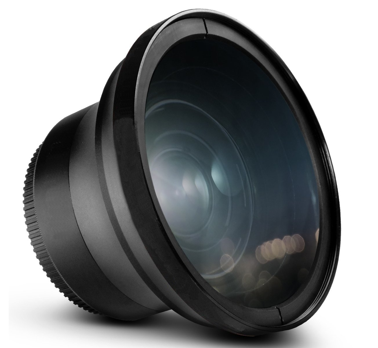 0.43x High Definition Wide Angle Conversion Lens For JVC GY-HM170UA by Digital Nc (Image #2)