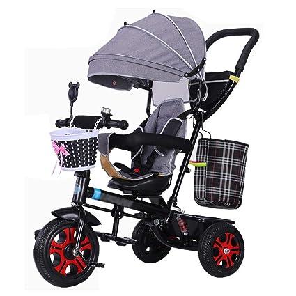 XHEYMX-baby cart Carrito de bebé Cochecitos | Cochecito Ligero y ...