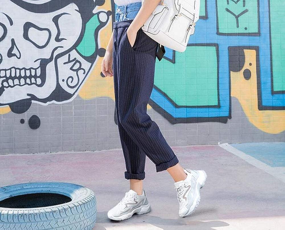 He-yanjing Womens Sneakers 2018 Autumn Womens Trend Sneakers Casual Womens Shoes Fashi