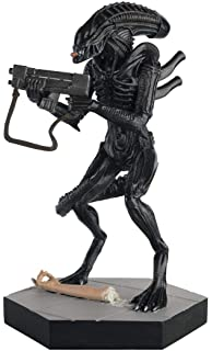 Eaglemoss Alien Collection : Prometheus Deacon Figurine 1