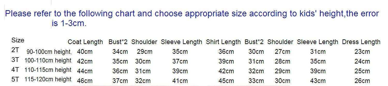 Pink 2t SOPO Toddler Girl 3 Piece Set 5t Polka Dot Jacket, Shirt, Skirt